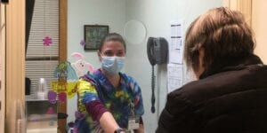 Farnham Family Services helps our during the pandemic.